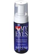 Очищающая пенка Love My Eyes