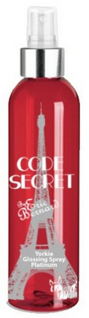 Code Secret Glossing Spray