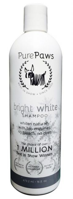 Bright White Shampoo